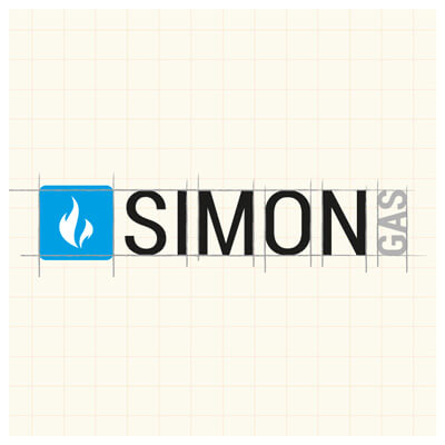 Logo Simon Gas