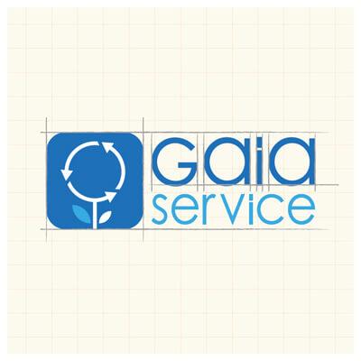 Logo Gaia Service