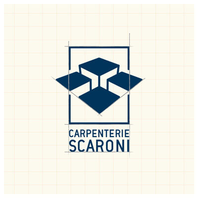Logo Carpenterie Scaroni