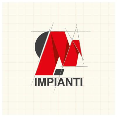 Logo 2M Impianti
