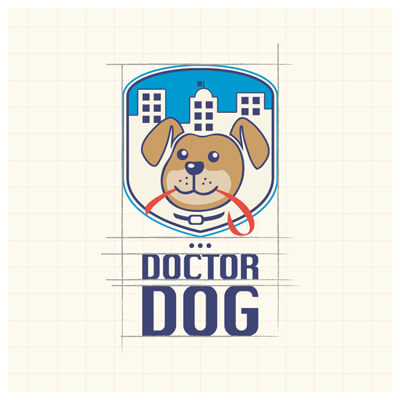 Logo Doctor Dog