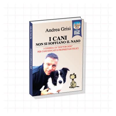 Libri per Doctor Dog / Andrea Grisi