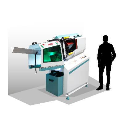 Fotografia on-site - Impianti e macchinari