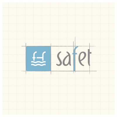 Restyling logo Safet