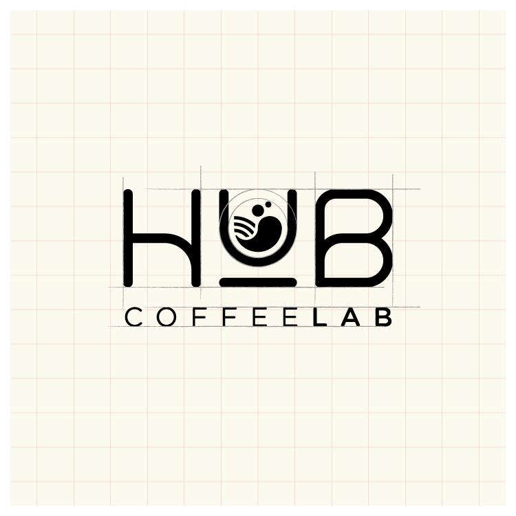 Logo HUB CoffeLab